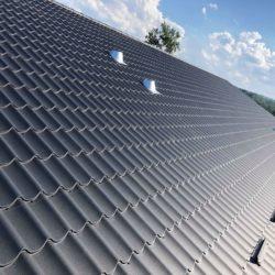 Metal Roof Orangeville
