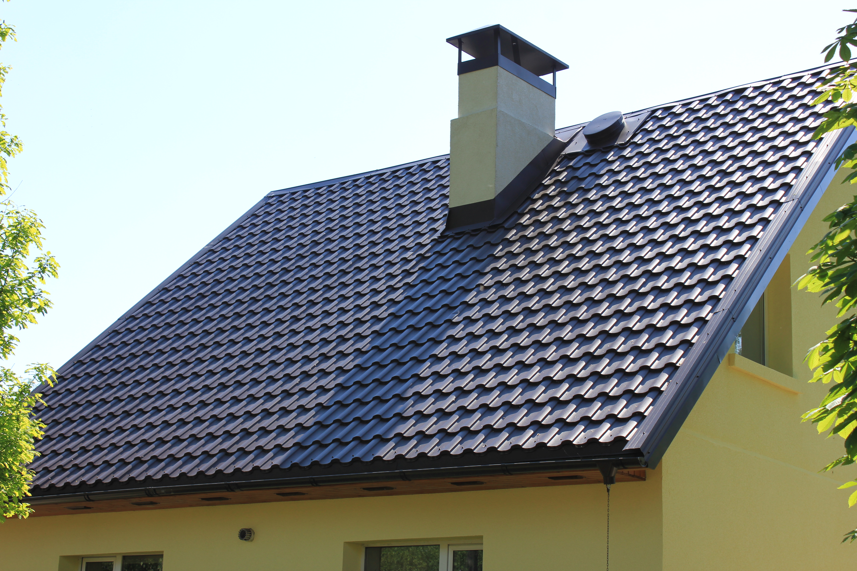 Steel roofing experts
