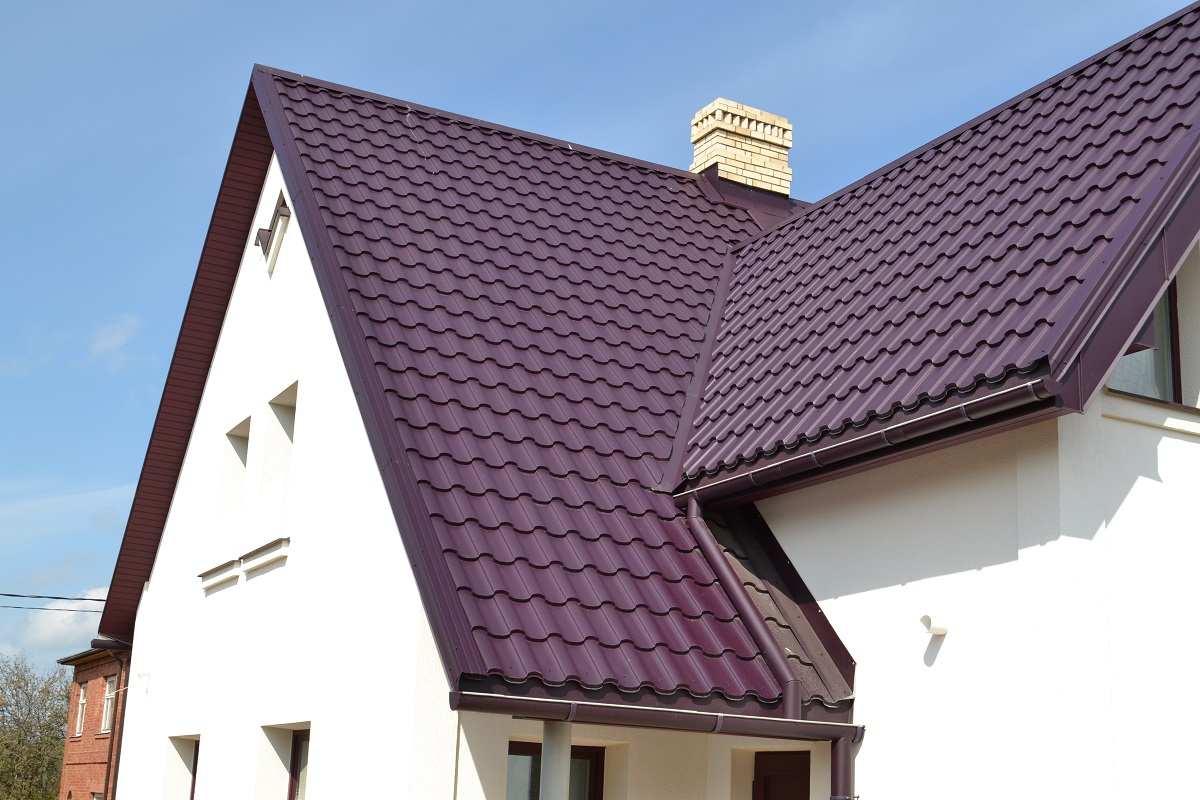 Metal roofing company in Brampton