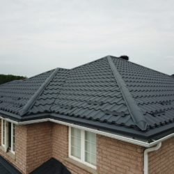 Professional metal roofing company